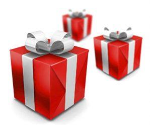 Интернет в подарок на Новый год от МТС!
