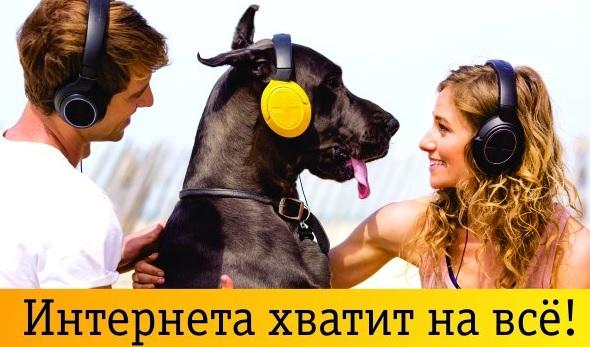 Опция «Хайвей 1 Гб» Билайн Москва