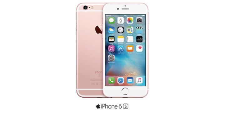 Apple iPhone 6s в рассрочку в Билайне!